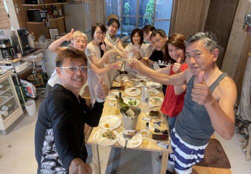 6月のイベント大成功!!